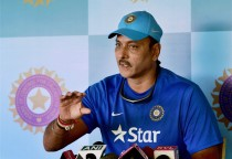 I'm not Disappointed, Restroration in Progress: Indian Team Director Ravi Shastri