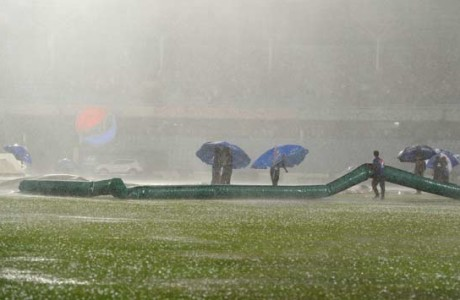 India Vs South Africa 3rd T20 Called off