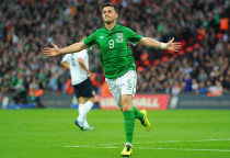 Ireland Surprises Germany, Enters Euro 2016 Playoffs