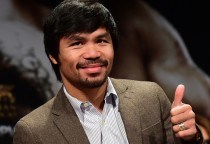 Legendary Boxer Manny Pacquiao to attend World Boxing Championship