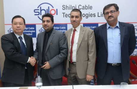 Shilpi-Cable-Technologies