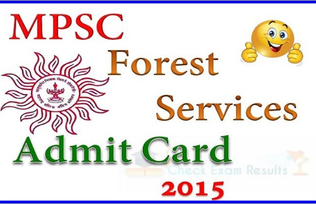MPSC-Forest-Services-Admit-Card-2015