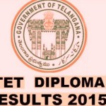 TS SBTET Diploma ER91 Result 2015 Declared For 1st and 2nd Year Check Now