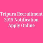 TPSC JE Recruitment 2016 Check Junior Engineer: Apply For 298 Vacancies