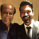 Dhanush to bankroll for Rajinikanth's next flick Kabali sequel