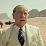 Kevin Spacey All the Money in The World